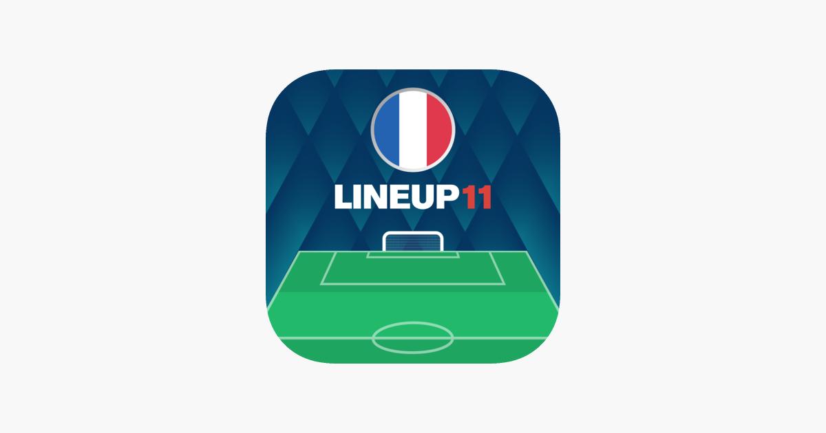 画像: Lineup11 - Football Lineup Builder on the AppStore