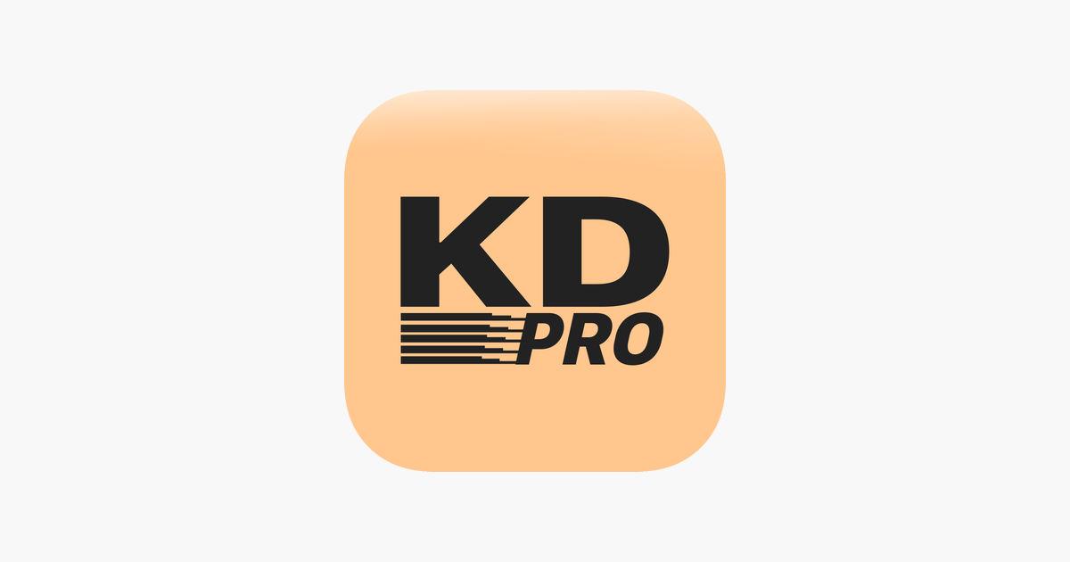 画像: 「KD Pro Disposable Camera」をApp Storeで