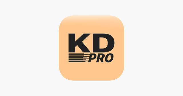 画像: ‎「KD Pro Disposable Camera」をApp Storeで