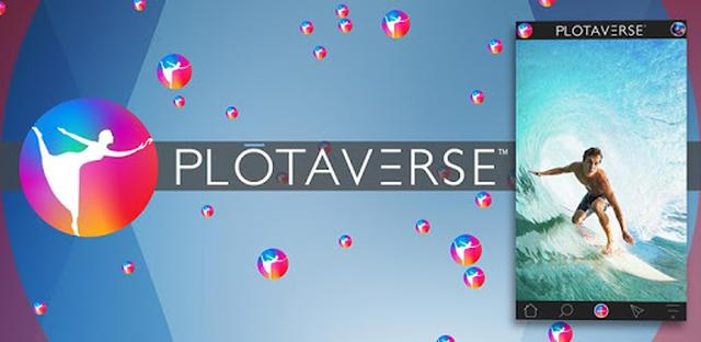 画像: PLOTAVERSE • Create Your Reality Like The Pros - Apps on Google Play