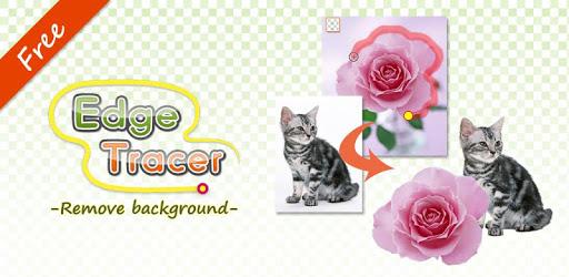 画像: Edge Tracer -Remove background - Apps on Google Play