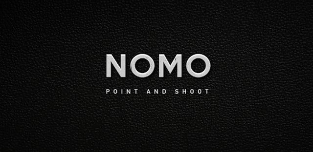 画像: NOMO - Point and Shoot - Google Play のアプリ