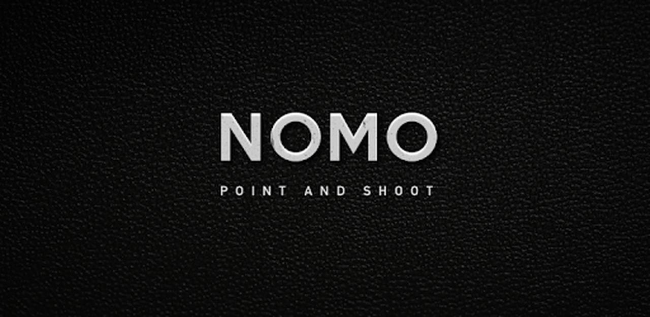 画像: NOMO - Point and Shoot - Google Play のアプリ