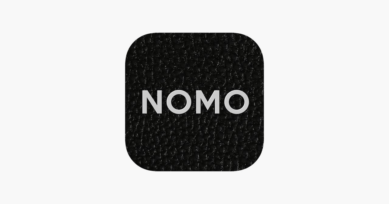画像: NOMO - Point and Shoot