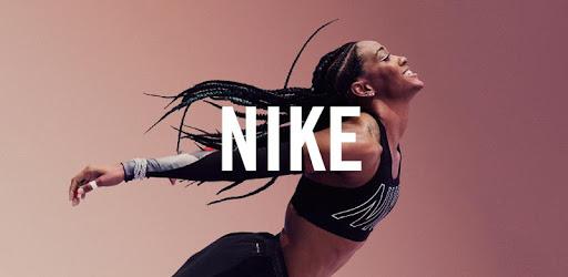 画像: Nike - Apps on Google Play