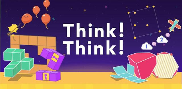 画像: Think! Think! - Apps on Google Play