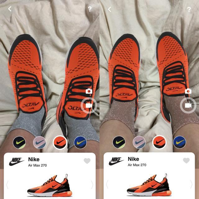 画像2: 似合うものを見つけてつい欲しくなる!靴下とのコーディネートも試してみて。