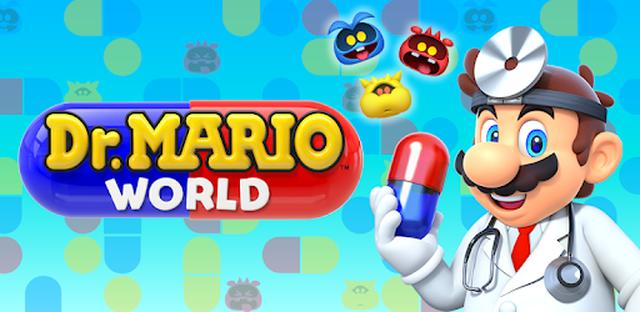 画像: Dr. Mario World - Apps on Google Play