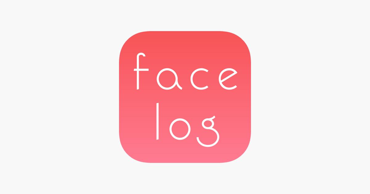 画像: FACE LOG