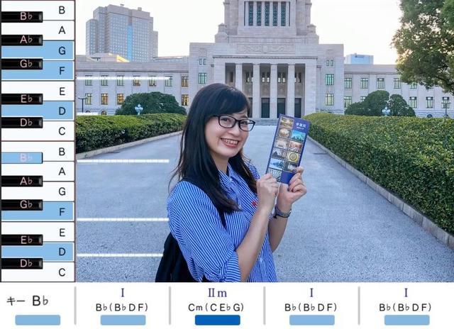 """画像1: Aki Imai (今井安紀) on Instagram: """"写真やイラストから音楽を自動生成できるアプリ『mupic (ミューピック) - 画像から音楽を作ろう!』で遊んでみました。 写真を読み込むだけでフィーリングなどを自動で判定してアプリが全部作曲してくれます。よく見ると写真に合わせてノートが動いてるんです!面白い!…"""" www.instagram.com"""