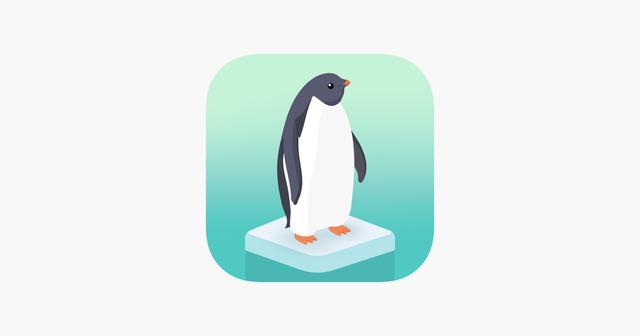 画像: ペンギンの島