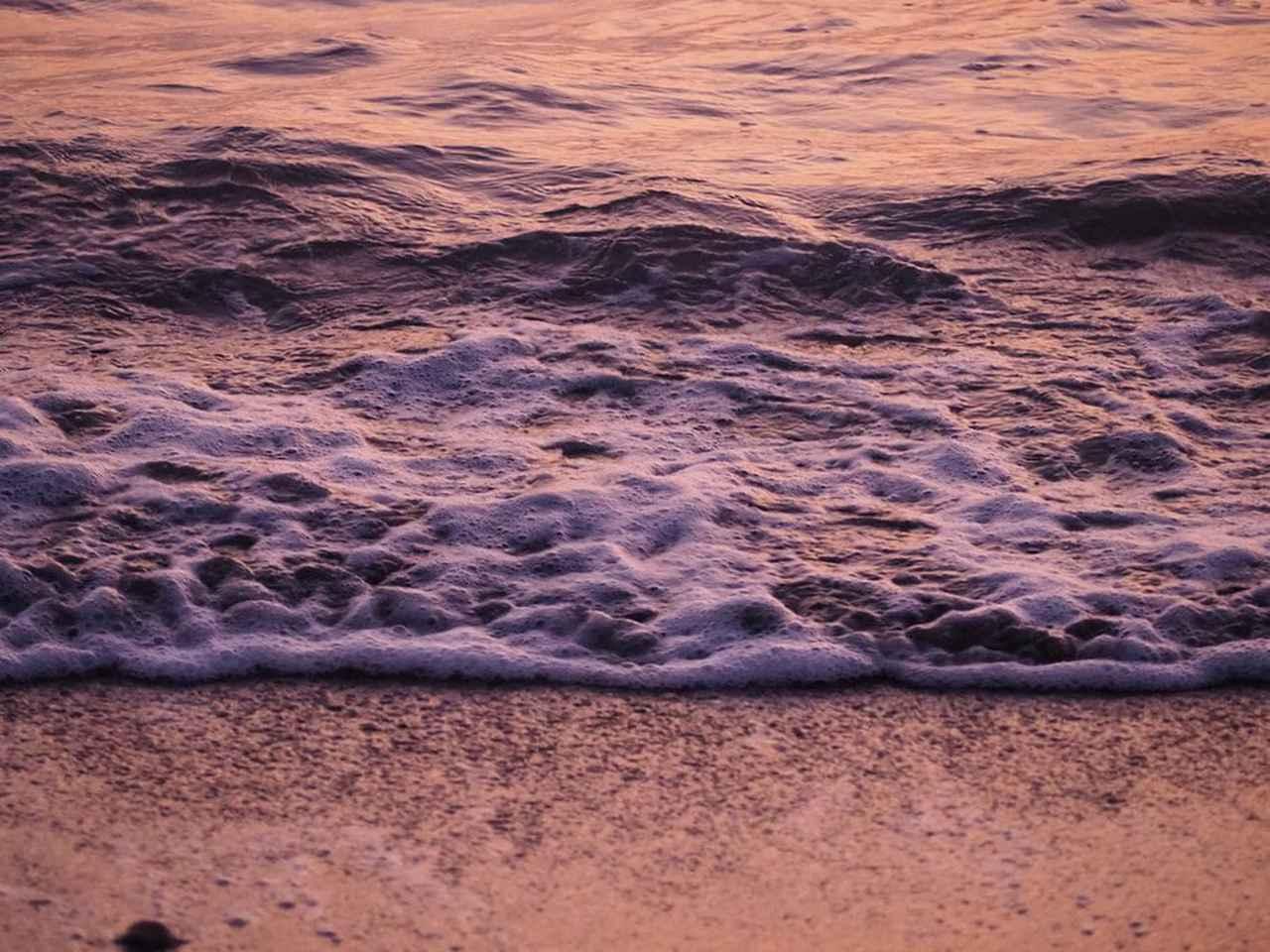 """画像1: 今井安紀(あきにゃん) on Instagram: """"We can see rosy, madder-reddish ocean only at magic hour. バラ色のような、茜色のような海が見られるのはこの時間だけ。 (150mm F5.6)  #olympus #olympuspen #olympuspenepl9…"""" www.instagram.com"""
