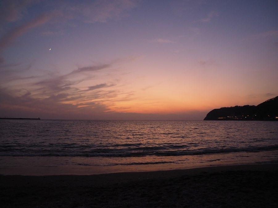 """画像1: 今井安紀(あきにゃん) on Instagram: """"I don't wanna tell where it is. 教えたくない、秘密の場所。  #olympus #olympuspen #olympuspenepl9 #epl9  #ocean #nofilter #photolovers #noedit #surf…"""" www.instagram.com"""