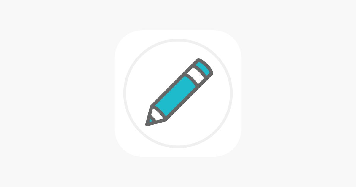 画像: シンプル日記 - 写真を日記に貼れる秘密ロックの日記帳アプリ