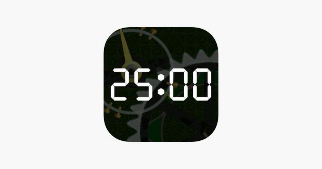 画像: マジカル時計