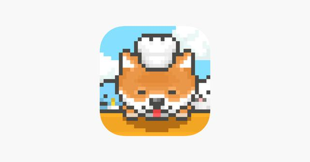 画像: 柴犬のクレープ屋さん - かわいい犬たちと一緒に料理しよう!
