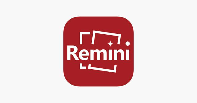 画像: ‎Remini - photo enhancer