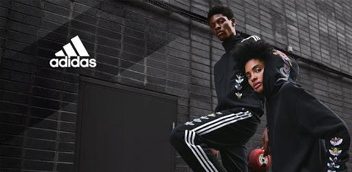 画像: adidas - Google Play のアプリ
