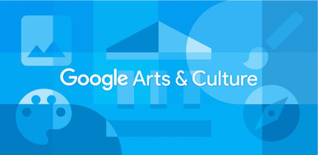 画像: Google Arts & Culture - Google Play のアプリ