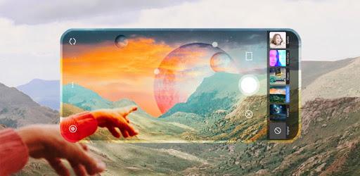 画像: Adobe Photoshop Camera - Google Play のアプリ