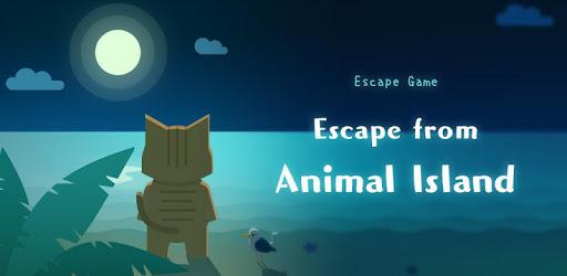 画像: Escape Game:Escape from Animal Island - Apps on Google Play