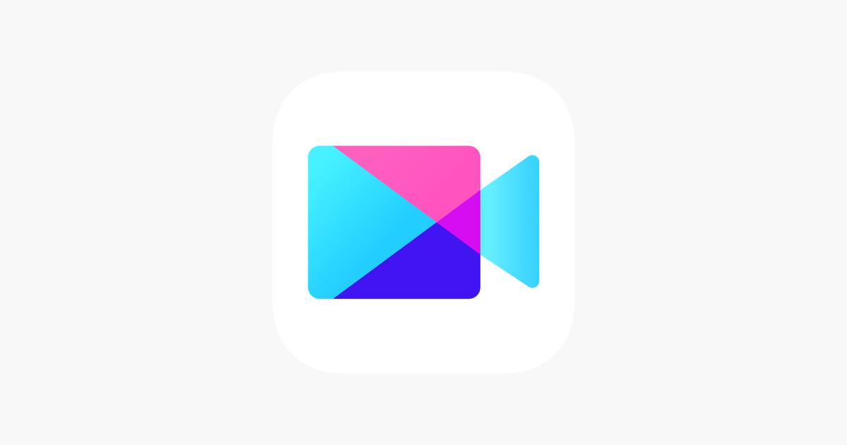 画像: YouCam Video : メイク加工が叶う動画編集アプリ