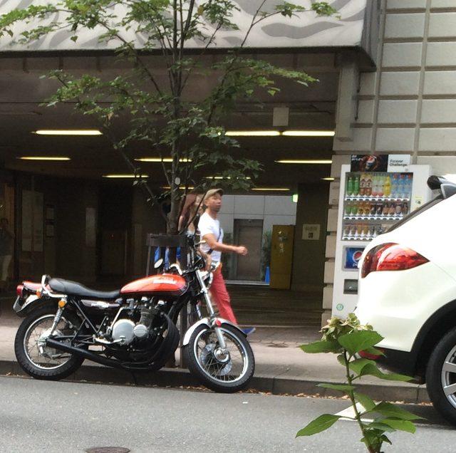 画像: ZII in Ginza