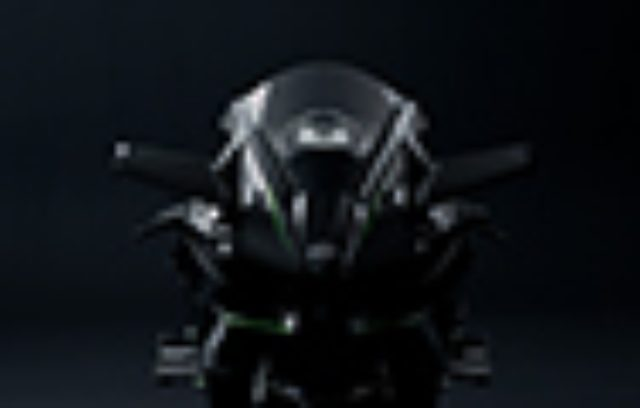 画像: Ninja H2 BUILT BEYOND BELIEF
