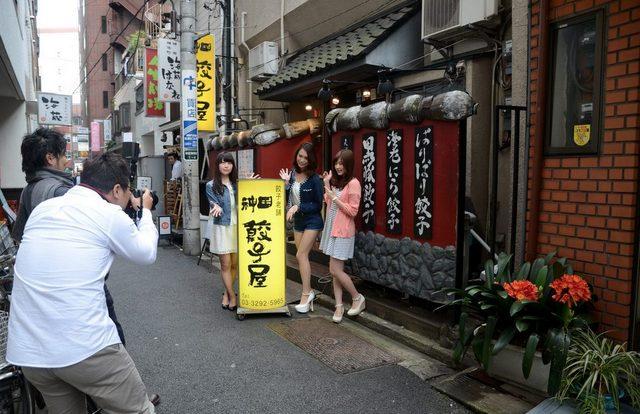 画像: 某菓子メーカー特集企画 media.kawa-colle.jp
