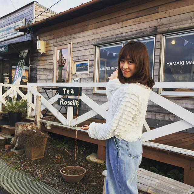 画像: やってきました!岐阜県美濃加茂市! 文化財回ったり、地酒試飲したり。最後はヤマキ農園さんで絶品フルーツ、いただきました! モデルの加藤さんも頑張ってくれました。レポートは後日アップします!  #美濃加茂  #カワコレメディア  #取材  #mode ... www.instagram.com