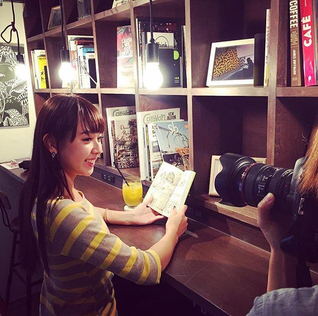 画像: 【美女マンガ】が復活します!先日はその撮影を行ってきました。モデル登録サイト「カワコレ」としては【カワコレメディア】に続く二つ目のメディア。-マンガ-を通じてメディア露出、はたまた世界に知られる女の子を輩出できるように頑張ります!記事アップはお楽し ... www.instagram.com