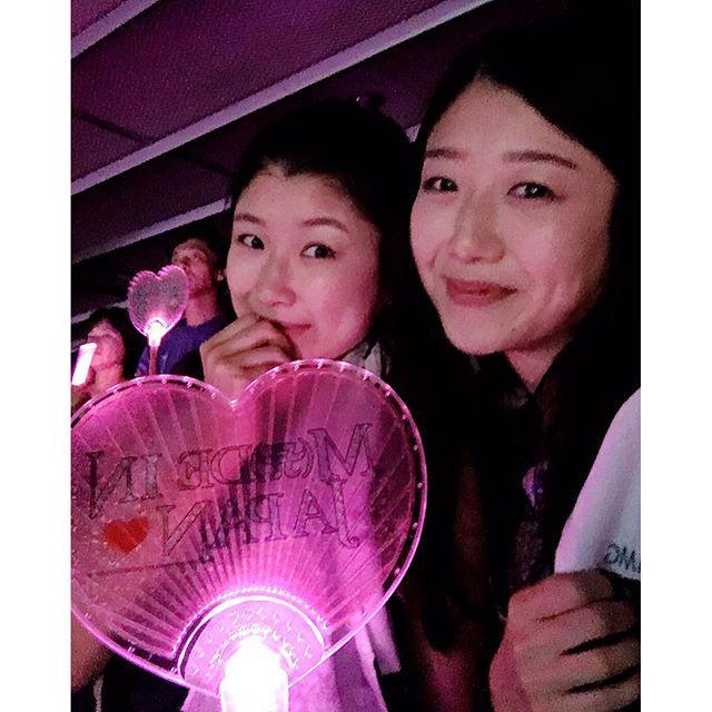 画像: #ayu #ayumihamasaki #live #2016 #yoyogi #sister ライブ中写真とってもいいんだーよーー✌︎ www.instagram.com