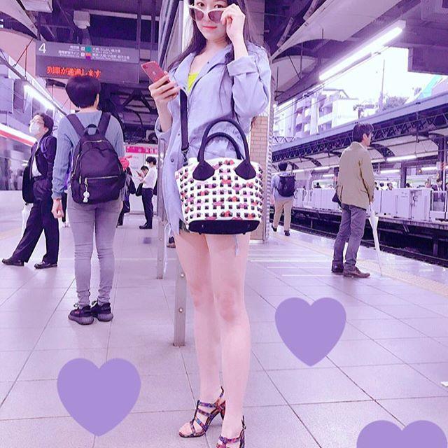 画像: #fashionblogger #fashion #instagood #shoes #spain #madeinspain #bag #lip #kahri #vogue #cute #totebag #snap #japanesemodel # ... www.instagram.com