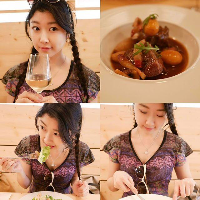 画像: #custobarcelona #custo #followme #like4like #mystyle #instafashion #instagood #hair #chinesehair  #みつあみ #restaurant  #embat  ... www.instagram.com
