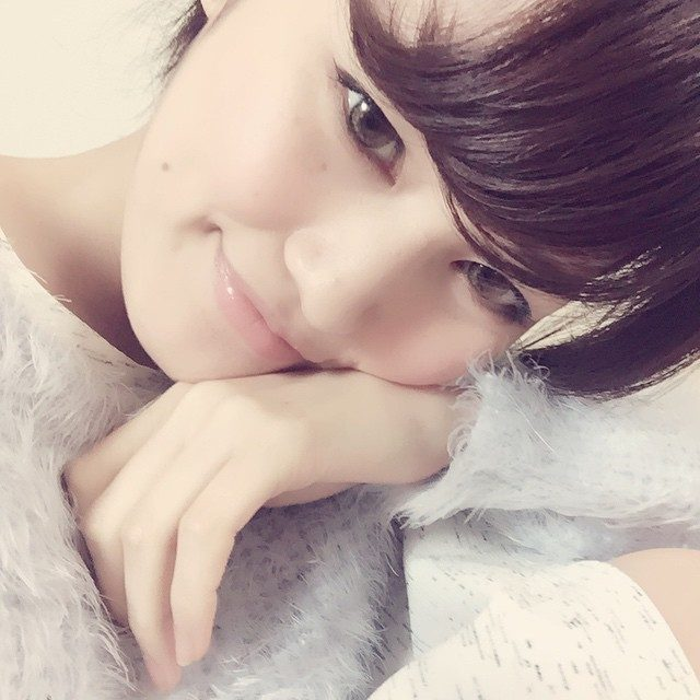 画像: イメチェン♥ #カラコン #前髪  #hair #image #myself