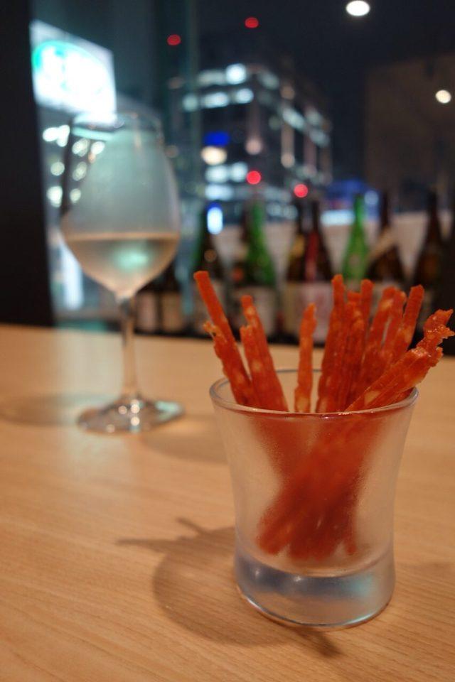 画像4: ご当地キッチン【えまるしぇ】新商品試食会~日本酒のお供ご当地グルメ~その2