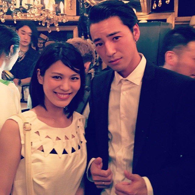 画像: #kou #HANNAOZAKI  #gossi 久々にkouくんにも♪♪ instagram.com