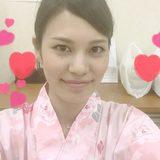 画像: 浴衣でお仕事ん( ^ω^ ) #浴衣 #夏 #祭り instagram.com