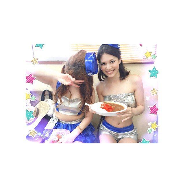 画像: #桶川 #桶川スポーツランド #カレー  美味しいカレーを頂きました♡ instagram.com