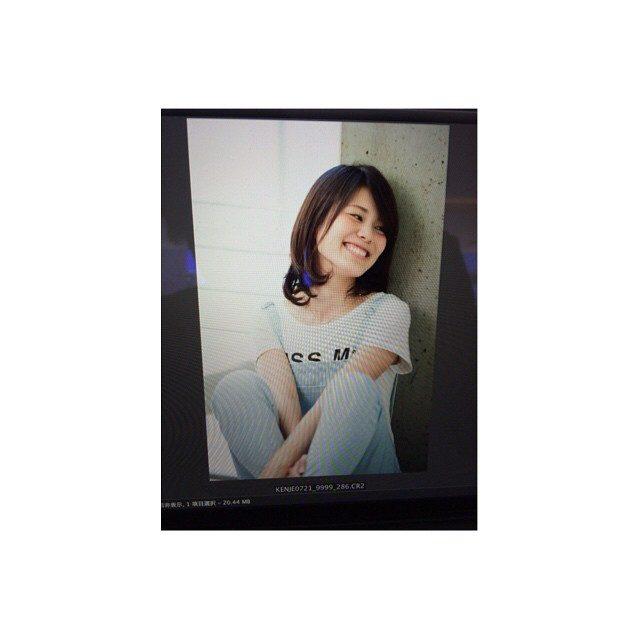 画像: #サロンモデル #KENJE  #model #hair  データが上がるのが楽しみ♡ instagram.com