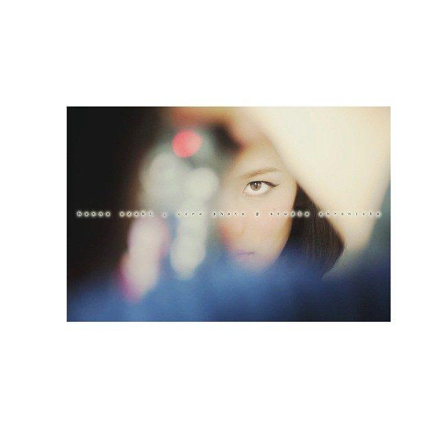 画像: #model #HannaOzaki #尾崎ハンナ 1年前の撮影写真 instagram.com