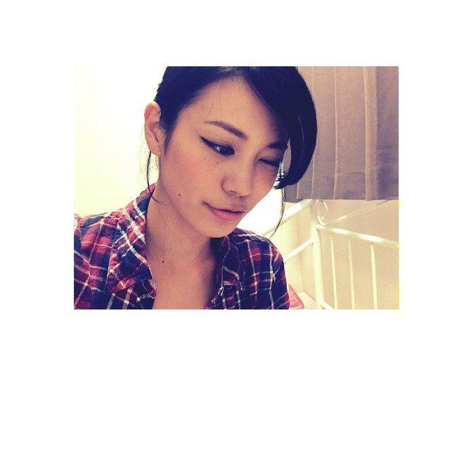 画像: #smiley #instafollow, #l4l (Like for like), #tagforlikes and #love、 #instagood、 #tbt #photooftheday #hair #ponytail 髪の毛の量が多い ... instagram.com