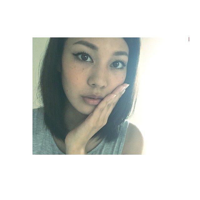 画像: #smiley #instafollow, #l4l (Like for like), #tagforlikes and #love、 #instagood、 #tbt #photooftheday #HannaOzaki #尾崎ハンナ 今日は、夕 ... instagram.com