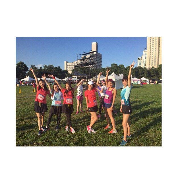 画像: #PUMA #PUMAgirls  #RungirlNight  楽しかったー♡ instagram.com
