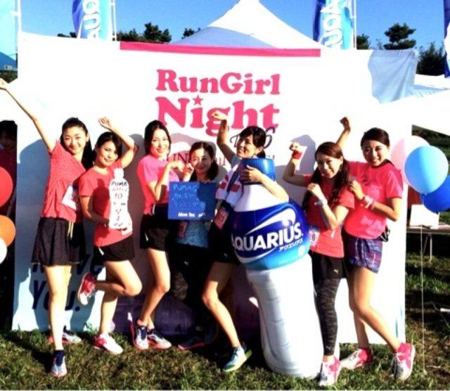 画像: 【PUMAgirls】24時間トレーニングマラソン
