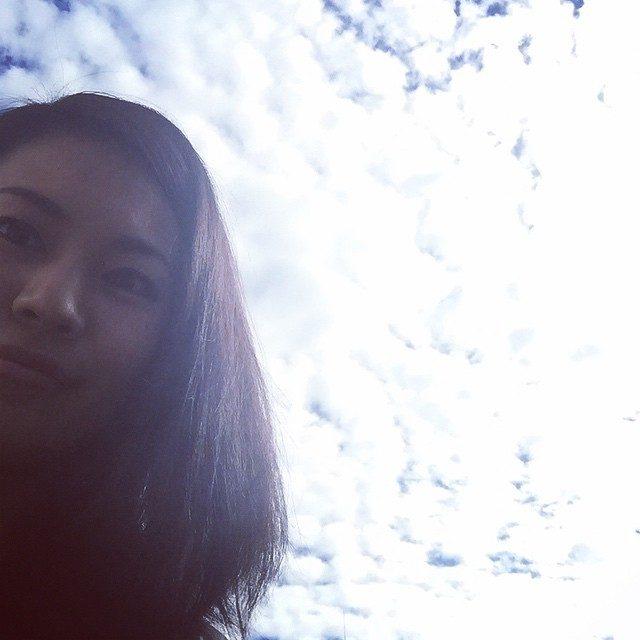 画像: 空が好き☁️☀️ #空#sky#太陽#sun#japan#写真好きな人と繋がりたい#happy#clouds#sky#晴れ間#ソラ#そら instagram.com