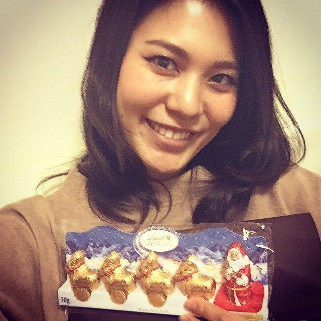 画像: #present #Xmas #chocolate #thanku 先日、プレゼント頂いた♡ www.instagram.com