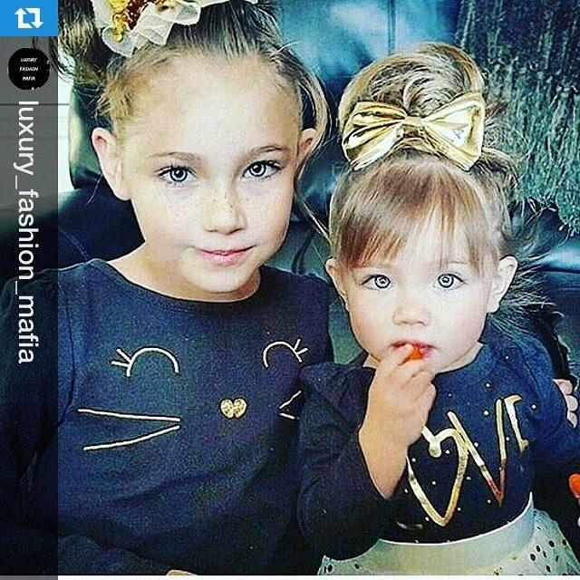 画像: #Repost @luxury_fashion_mafia with @repostapp.\n・・・\nSisters love via @getnicefashion ❤️❤️❤️ www.instagram.com