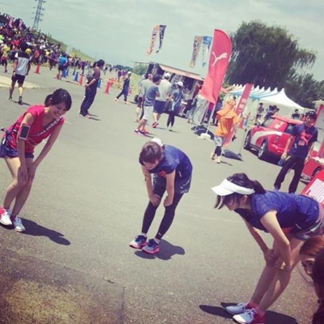 画像: 久々に明日は走ろう! #ランニング #暑さに負けない #トレーニング #ラン #発散 #スポーツ #天気よければ www.instagram.com