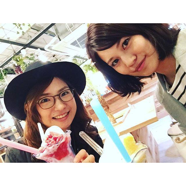 画像: 色々と予定が崩れたけれど 付き合ってくれた友人♡  1日のスケジュール計画して予定どうりに 過ごしたい私。  今日はスケジュールゴタゴタ笑笑  #計画女子  #プライベート #こだわり強め #旅女子 #仲間 #渋谷 #一人好き女子 www.instagram.com